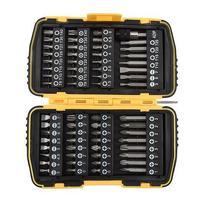 Strend Pro BSY260 Sada bitov 64 dielna, Bit, CrV