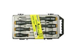 Strend Pro SD0641 Sada skrutkovačov 6 dielna