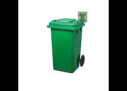 Strend Pro GB2 Nádoba na odpad zelená 120 lit