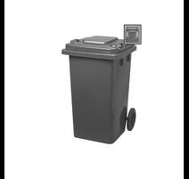 Strend Pro GB2 Nádoba na odpad šedá 120 lit