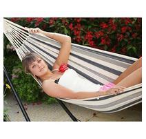 Strend Pro IRINA Sieť bavlna, max. 100 kg, 200x100 cm