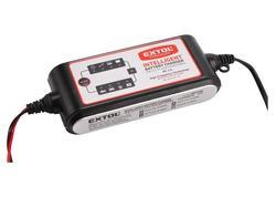 Extol PremiumIntelligent battery charger 4Amp 8897300