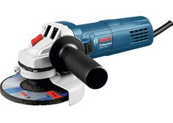 Bosch GWS 750 S Professional Uhlová brúska 125mm 0601394121