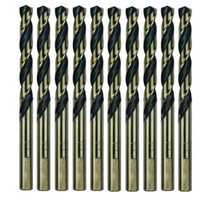 Makita P-62561-10 Vrtáky do kovu 4,5x126mm