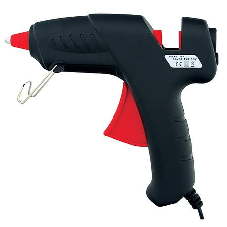Strend Pro GG-240 Pištoľ na tavné tyčinky do 11,5 mm 7-40W, CE