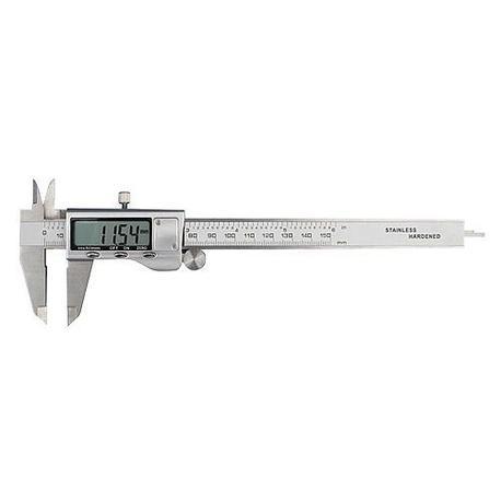 Strend Pro Premium DVC80 Posuvné meradlo Digital 150 mm