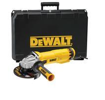 DeWALT DWE4237K Uhlová brúska 1 400 W 125mm