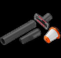 Gardena EasyClean Li Súprava príslušenstva pre akumulátorový vonkajší ručný vysávač 9343-20