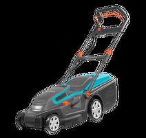 Gardena PowerMax™ 1800/42 Elektrická sekačka na trávu 1800 W 5042-20