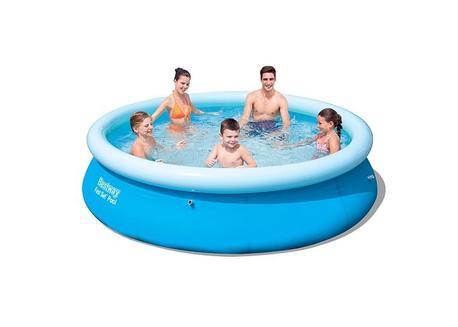Bestway 57266 Nafukovací bazén 3,05x0,76 m