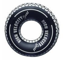 Bestway 36102 High Velocity Tire Nafukovací kruh 119 cm