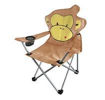 Strend Pro MONO Detská stolička opica 35x35x56 cm