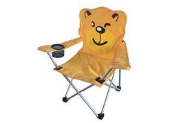 Strend Pro SOPORTAR Detská stolička medveď 35x35x56 cm