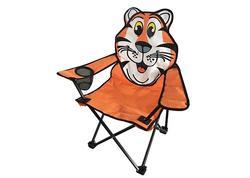 Strend Pro TIGRE Detská stolička tiger 35x35x56 cm