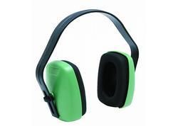 Strend Pro B003 SNR21 Chránič sluchu červený