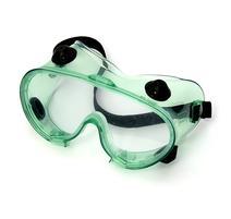 Strend Pro Safetyco B403 Ochranné číre okuliare s ventilmi
