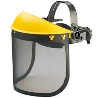 Strend Pro Safetyco B916-SP Ochranný štít drôtená mriežka CE