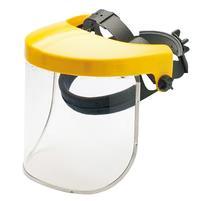 Strend Pro Safetyco B917 Ochranný štít plexisklo CE