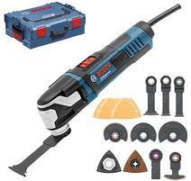 Bosch GOP 55-36 Professional Multifunkčné náradie 0601231101