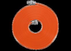 Gardena 995-20 Hadicový zavlažovač, dĺžka 7,5 m, oranžový