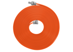 Gardena 996-20 Hadicový zavlažovač, dĺžka 15 m, oranžový