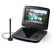 Sencor SPV 2920 BLACK prenosné DVD
