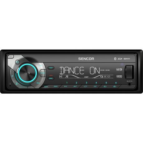 Sencor SDV 1204H DVD prehrávač