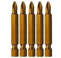 Makita P-48474 Sada bitov PH2x50mm 5ks