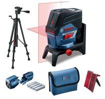 Bosch PLL 360 Set Krížový laser so statívom + ochranné púzdro 0603663001