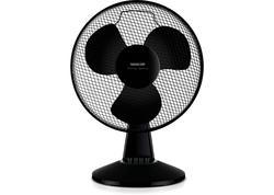SENCOR SFE 3027WH stolný ventilátor