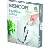 Sencor SHX 005 filter pre SHA 6400WH