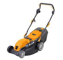 Riwall PRO REM 3816/trávna kosačka s elektrickým motorom 2 v 1
