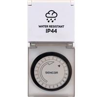 Sencor SST 10MD Časový spínač denný