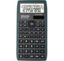 Sencor SEC 150 BU Kalkulačka