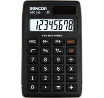Sencor SEC 250 Kalkulačka
