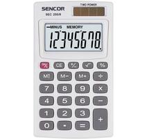 Sencor SEC 255/ 8 DUAL Kalkulačka