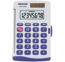 Sencor SEC 263/ 8 DUAL Kalkulačka