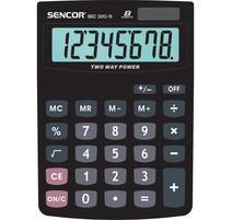 Sencor SEC 320/ 8 DUAL Kalkulačka