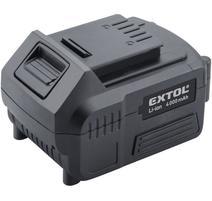 Extol Premium Akumulátor 20V/4Ah, Li-ion, pre 8891800-843 8891882