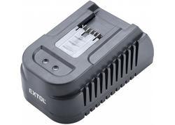 Extol Premium Nabíjacka akumulátorov 20V/1,6A, pre 8891800-843 8891891