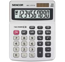 Sencor SEC 377/ 10 DUAL Kalkulačka