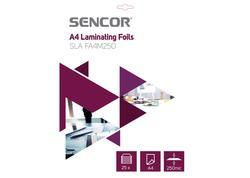 Sencor SLA FA3M150 fólia A3 150mic 25ks