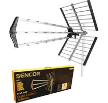 Sencor SDA-100 DVB-T anténa klasik