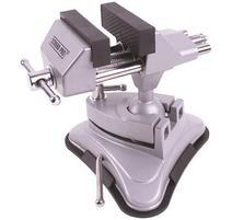 Strend Pro SV-255 Mini vákuový zverák s kĺbom