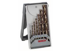 Bosch 2608589296 7-diel. súprava vrtákov do kovu Mini HSS-Co