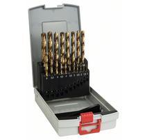 Bosch 2608587015 19-diel. HSS-TiN súprava vrtákov do kovu ProBox