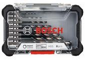 Bosch 2608577146 Súprava vrtákov HSS Impact Control, 8 ks
