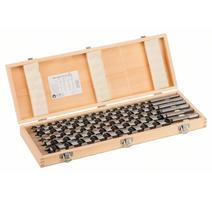 Bosch 2607019323 6-dielna súprava skrutkovicových vrtákov