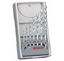 Bosch 2607017035 7-dielna súprava vrtákov do kameňa CYL-1