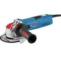 Bosch GWX 13-125 S Professional Uhlová brúska 125mm 06017B6002